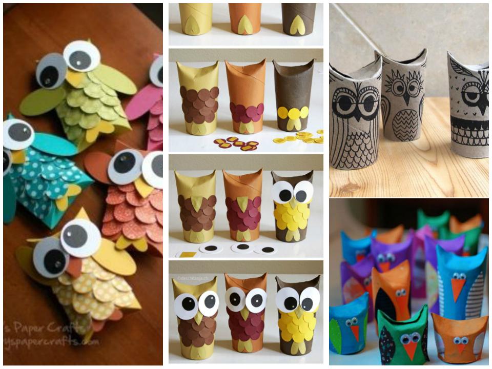 11+ nejlepších kreativních nápadů jak přetvořit ruličky od toaletního papíru  v krásné a užitečné věci! - Vychytávkov