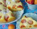 Lahodný meruňkový koláč s famózní chutí jako od babičky – připravený za 25 minut!