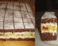 Lahodný smetanový dezert s dvojitým piškotem a fantastickou chutí – hotový za 35 minut!