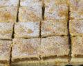 Jablečný koláč s úžasně jemnou chutí a jednoduchou přípravou – hotový za 35 minut!