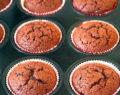 Čokoládové muffiny s luxusní chutí – hotové za 20 minut!